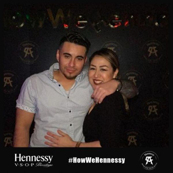 Hennessy 5