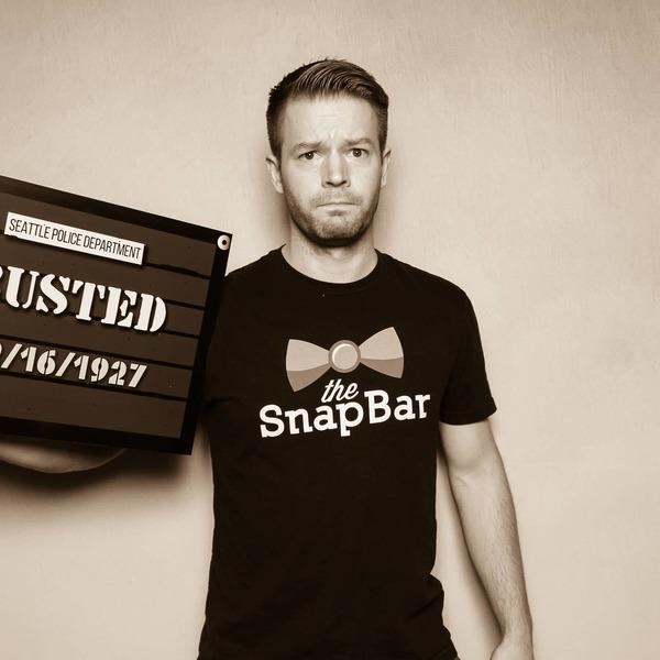 The snapbar 11