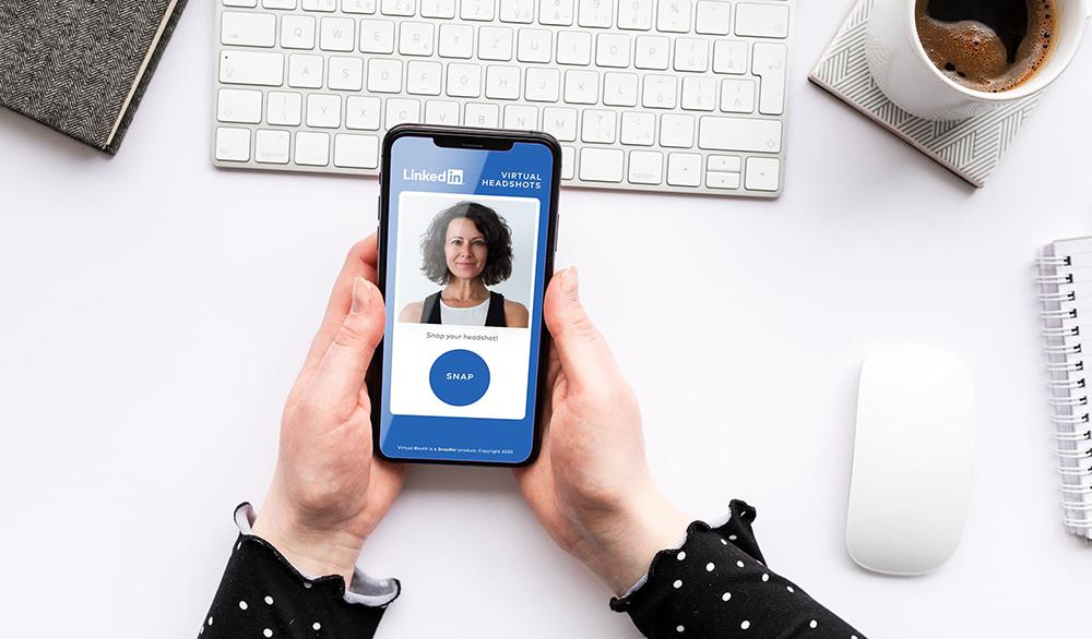 Virtual Headshots